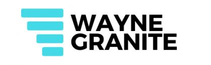 Wayne Granite - Logo final